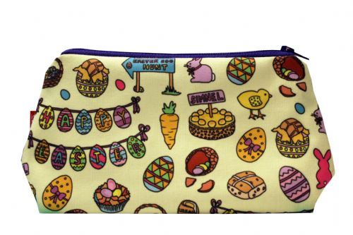 Selina-Jayne Easter Limited Edition Designer Cosmetic Bag